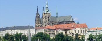 Discovering Prague